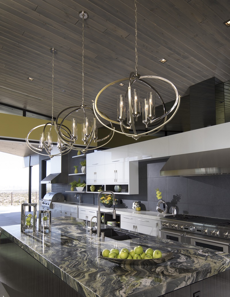 Best Residential Kitchen