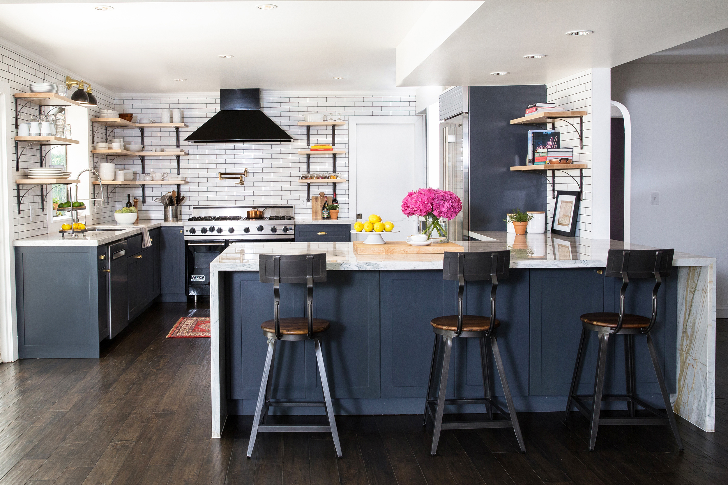 Winner Best Residential Kitchen Design