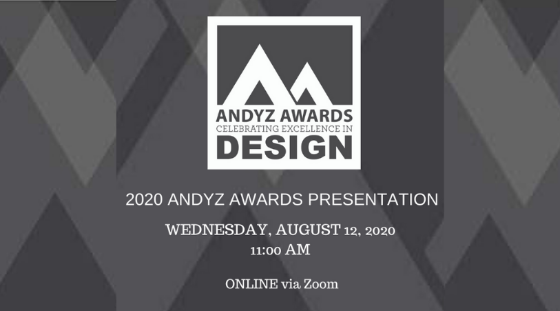 2020 ANDYZ Awards Winners to be Announced in August!