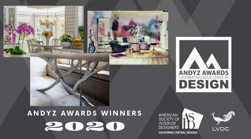 2020 ANDYZ Awards Winners