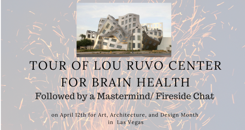 Las Vegas: Tour of Cleveland Clinic Lou Ruvo Center for Brain Health